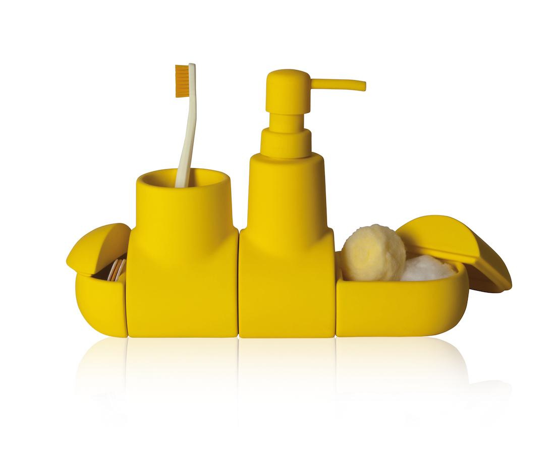 Submarino, design by Héctor Serrano for Seletti.