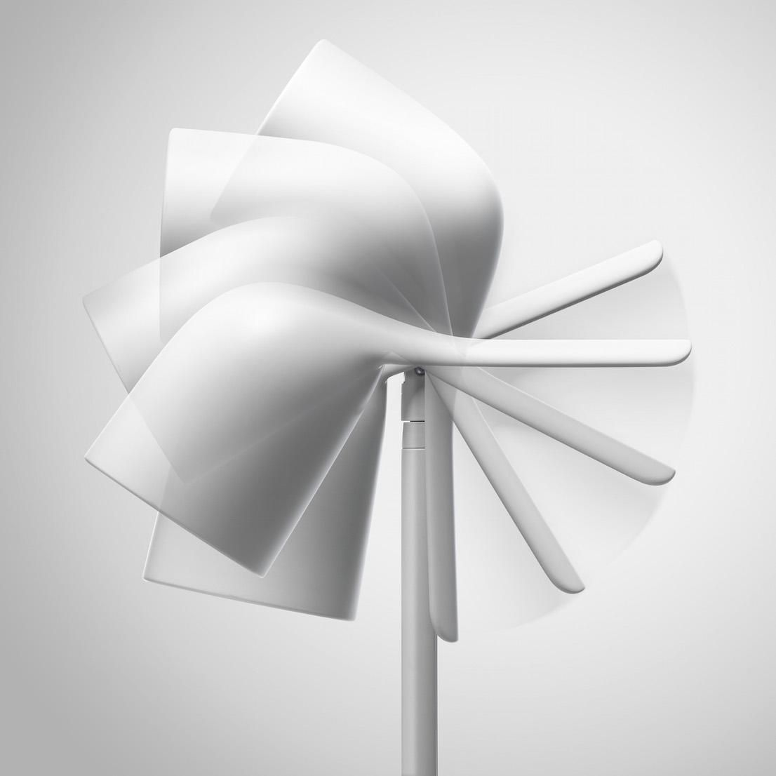 Colibrì, design di Odoardo Fioravanti per Foscarini, 2011.