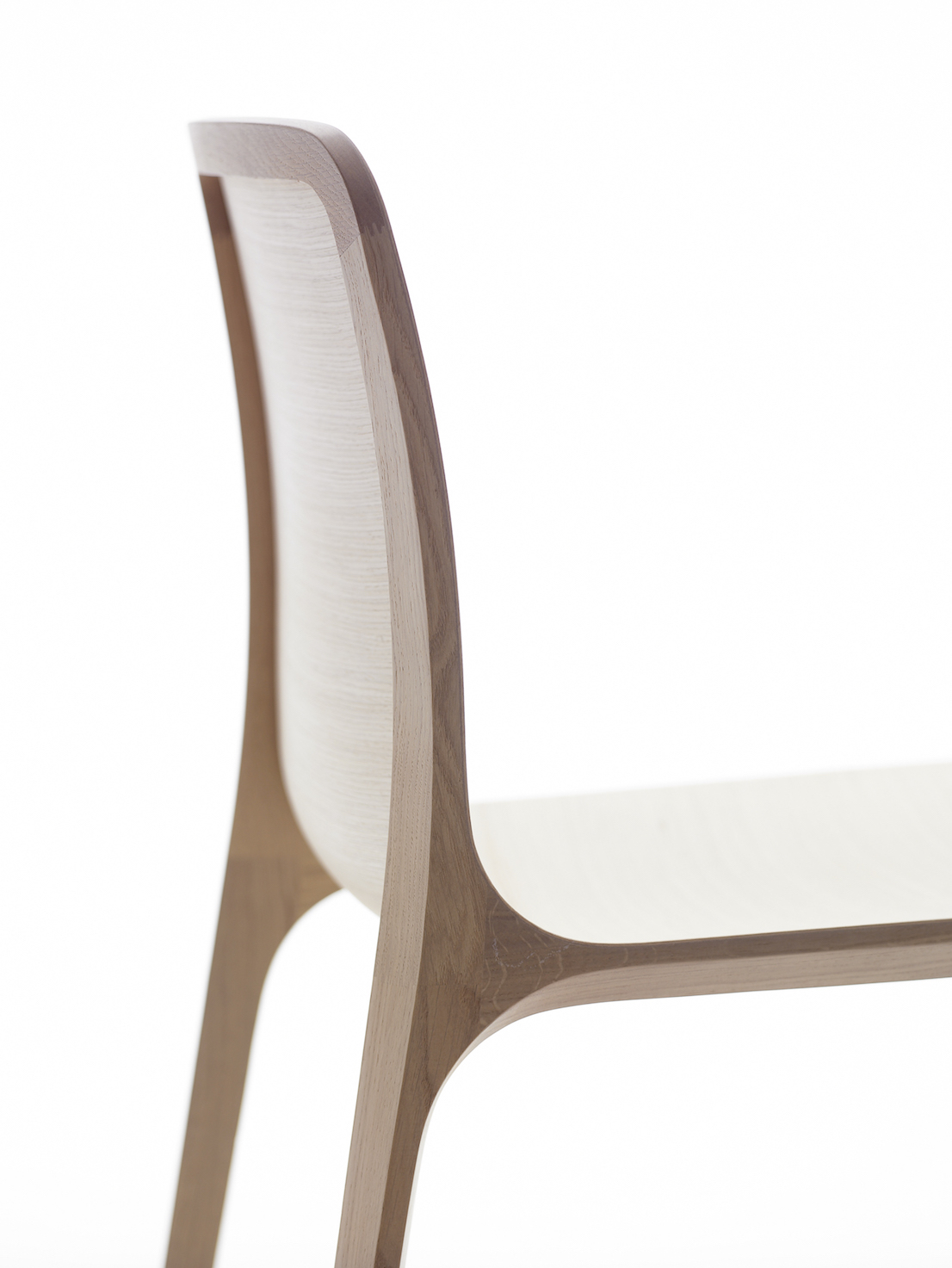 Frida, design di Odoardo Fioravanti per Pedrali, 2008.