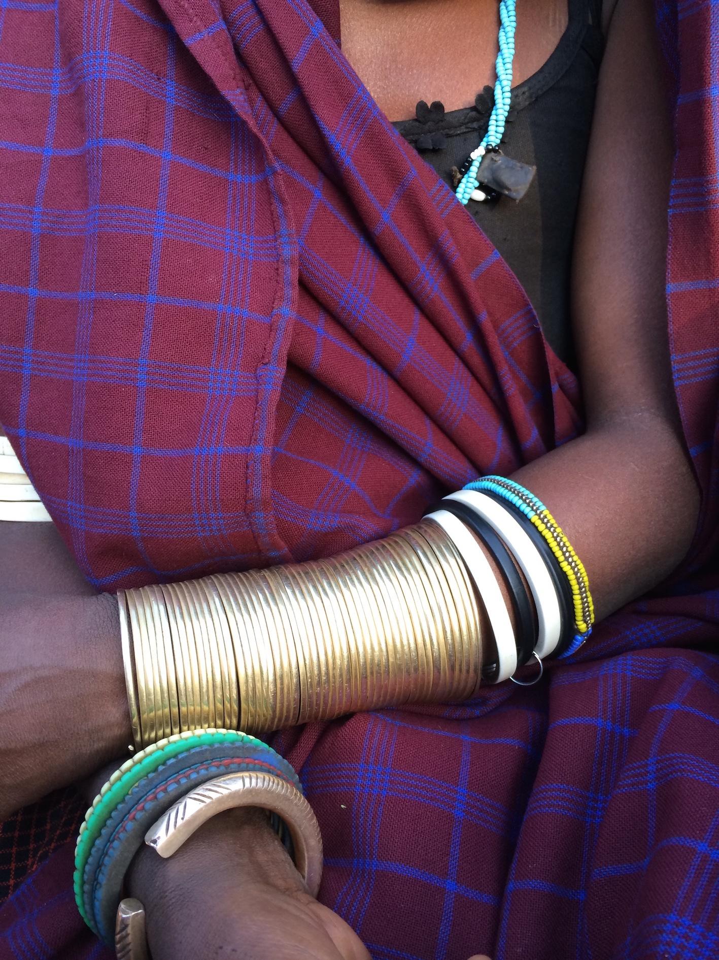 Datoga, Tanzania.